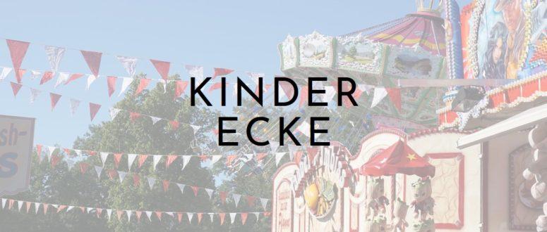Volksfest Kinderecke