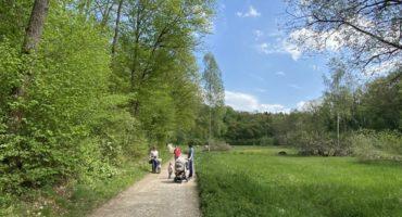 Wander-Geheimtipp: Rundwanderung entlang der Kainach – ideal für Familien!
