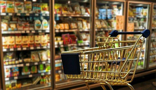 Regeln in Supermärkten und im Einzelhandel