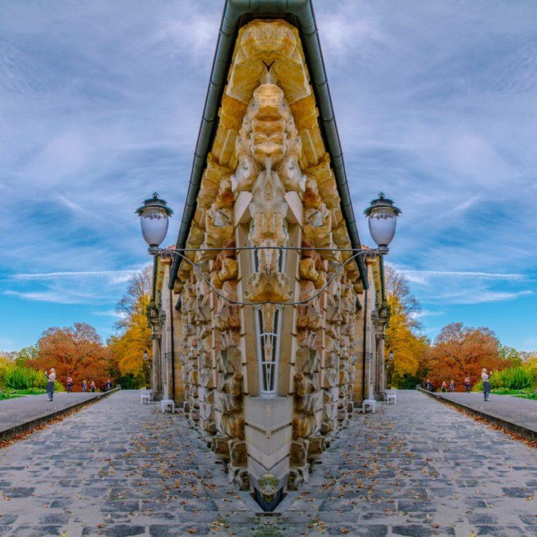 Bayreuth © Giuseppe Castellano