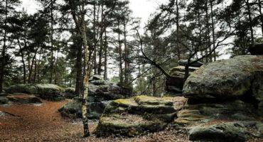 Wander-Geheimtipp: Buchstein