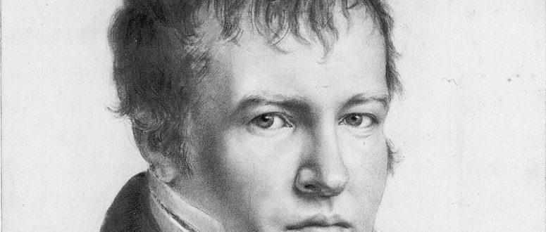 Alexander von Humboldt