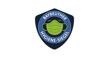 Das Bayreuther Hygienesiegel