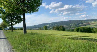 Wander-Geheimtipp: Rund um Weidenberg
