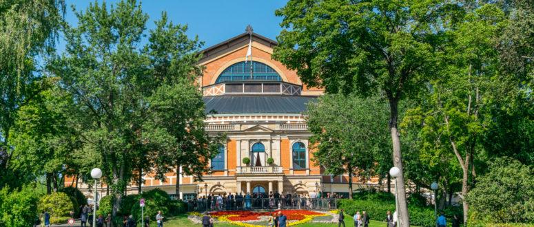 Festspielhaus