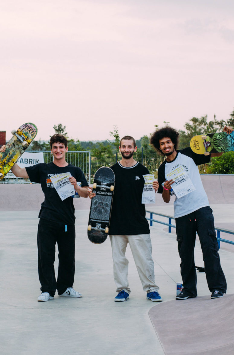 Bayreuther Skate Jam