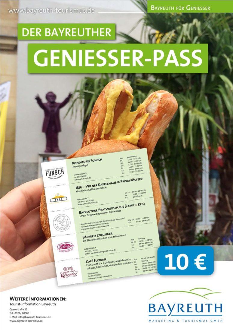 Genießer-Pass