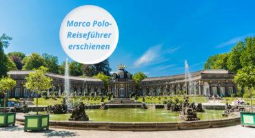 Marco Polo-Reiseführer — Wieder eine Premiere in Bayreuth